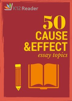 cause and effect essay on karma The concepts of dharma and karma in the the two topics with which this essay will be or duty, by thy karma, or the law of cause and effect.