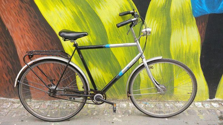 Bicicleta de barbati Limit - pret 400 RON