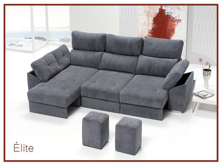 Todo está en los detalles, el modelo Élite te sorprenderá.  #OKSofás #decor #interiorismo #homedecor #decoración #descanso #relax #muebles #diseño