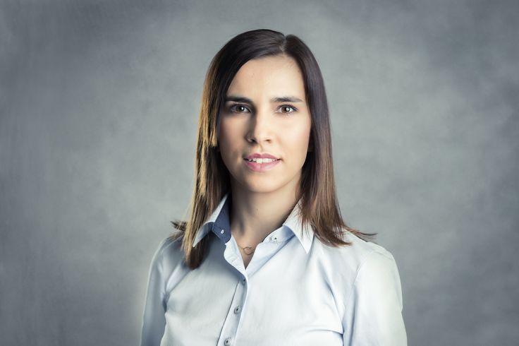Realizacja biznesowej sesji indywidualnej - Ilona