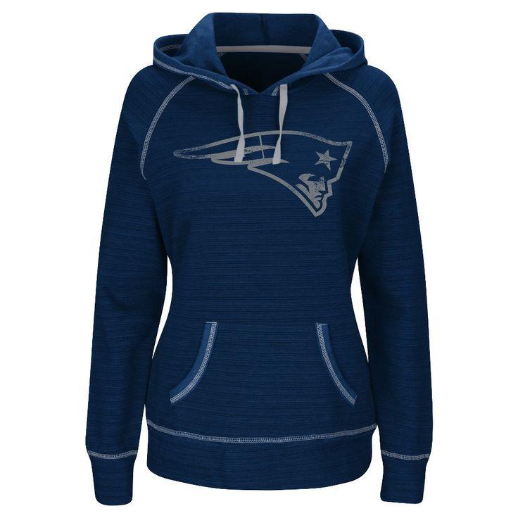 Sweatshirts New England Patriots Team Color M, Women's, Multicolored