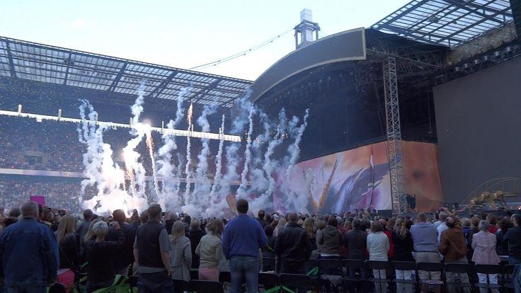 Helene Fischer Köln - 16.06.2015 - Opening - Unser Tag
