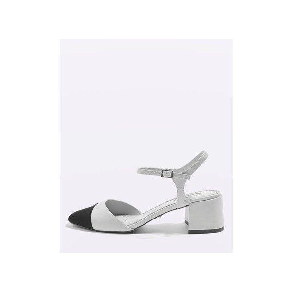 Best 25 Block Heel Shoes Ideas On Pinterest