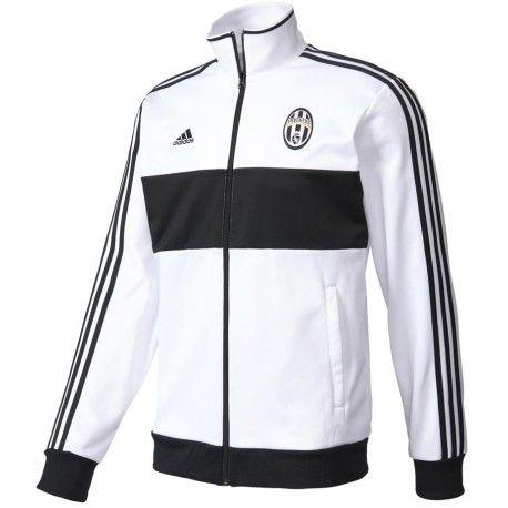 Veste Juventus 2016/2017 3S Officielle. Flocages Personnalisés Disponibles.