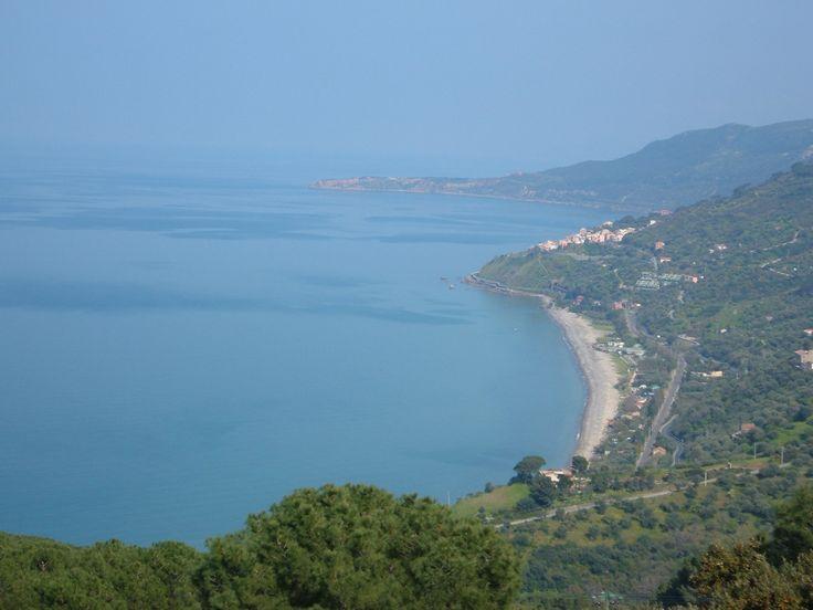 Spiaggia di Sant'Ambrogio a Cefalù