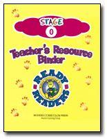 Ready Readers