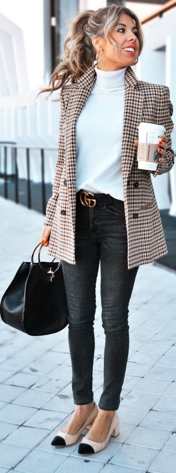 40 Attractive Outfit Ideas for Women over 35