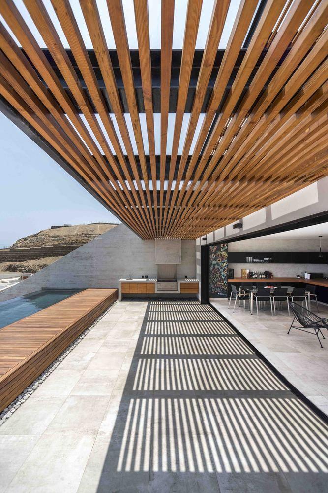 Galería de Casa Unno / DA-LAB Arquitectos - 13