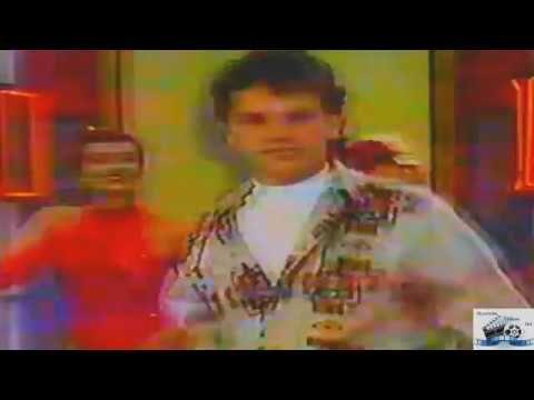 NILL - QUERO MAIS (Clube do Bolinha) 1990 / Áudio remasterizado