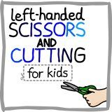 Left Handed Children - help for children, parents and teachers
