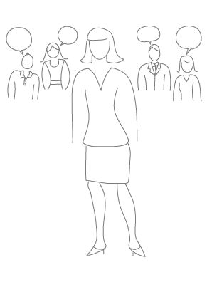Modelos de questionários de recursos humanos :: Exemplos de questionário de RH para obter feedback dos funcionários
