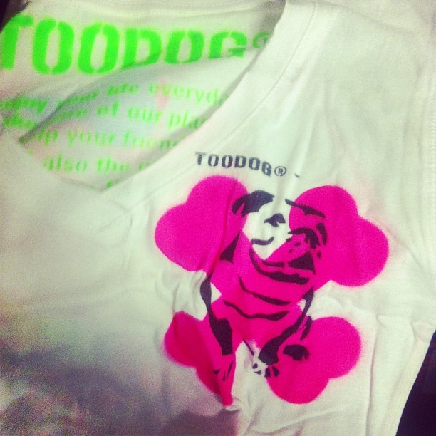 New tees - @youaretoodog- #webstagram perfect for @martinapinto
