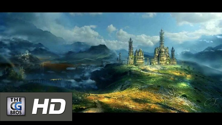 CGI VFX Matte Painting & Compositing Showreels HD: by Chirag Tripathy