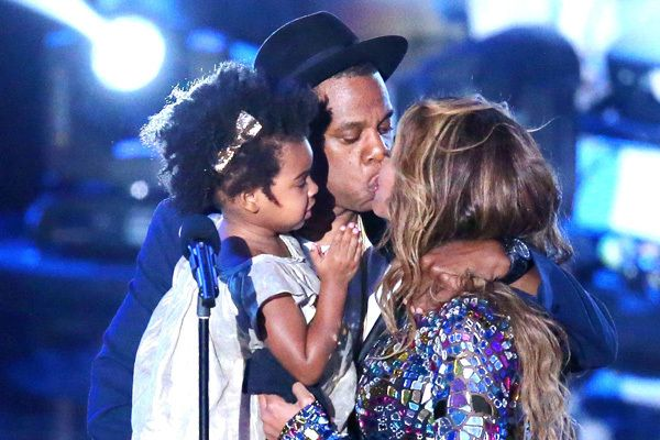 Beyonce and Jay Z Pregnant? How Second Baby Will Prevent Their Divorce | OK! Magazine