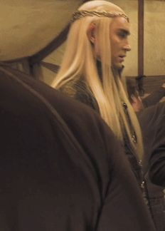 Who made these Elves so hot?