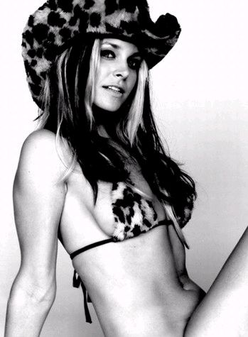 Sheri Moon. Can I just be her <3