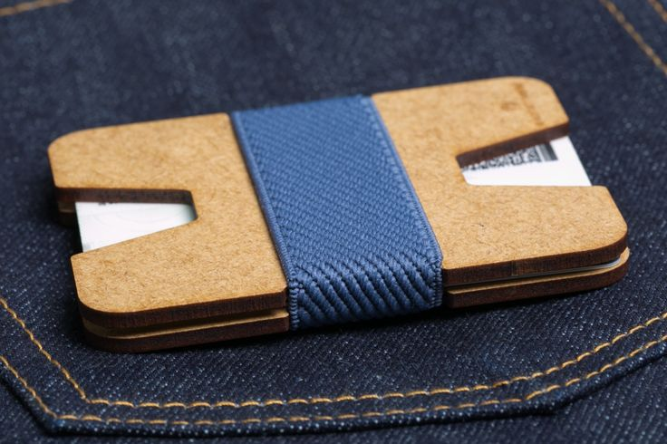 Elephantwallet N and X Wallets - Massdrop