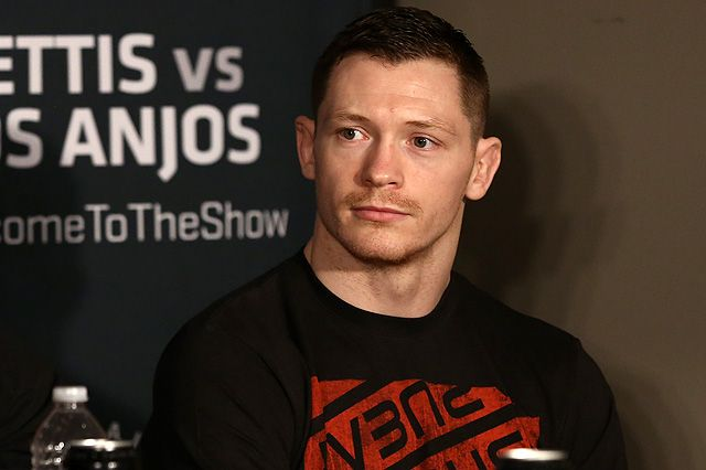 Joseph Duffy to Face Ivan Jorge at UFC Fight Night in Glasgow on July 18