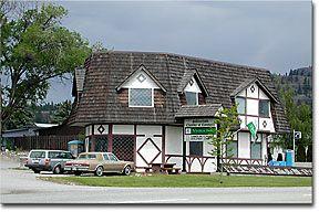 Summerland Visitor's Center