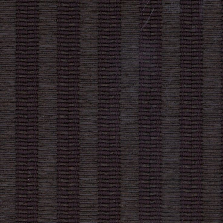 Woodnotes Vista table textile fabric, col. black.
