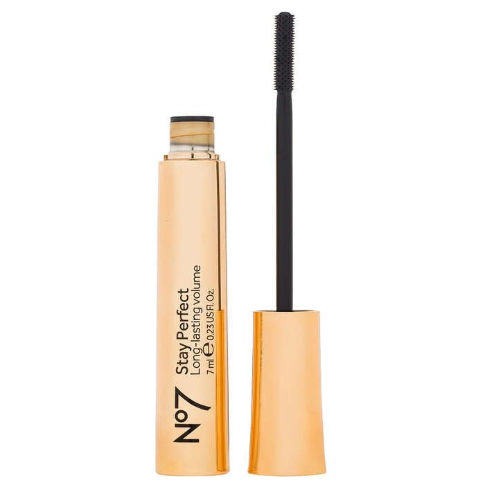 Rank & Style - Boots No7 Stay Perfect Mascara #rankandstyle