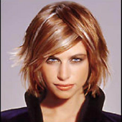 mittellange haare frisuren, sidecut frisuren, frisuren mittellang 2012