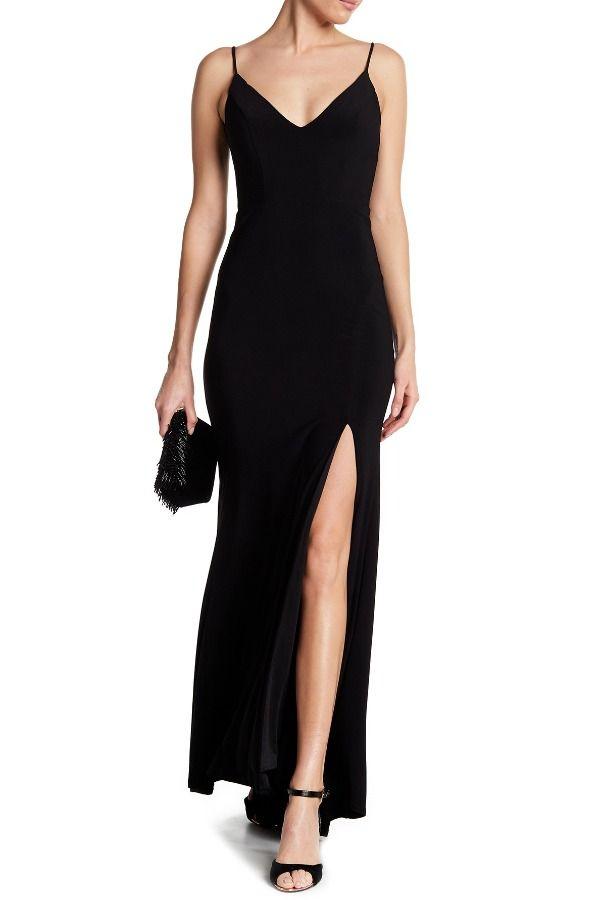 Pin On Black Tie Dresses
