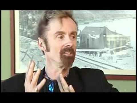 T.C. Boyle Interview - YouTube