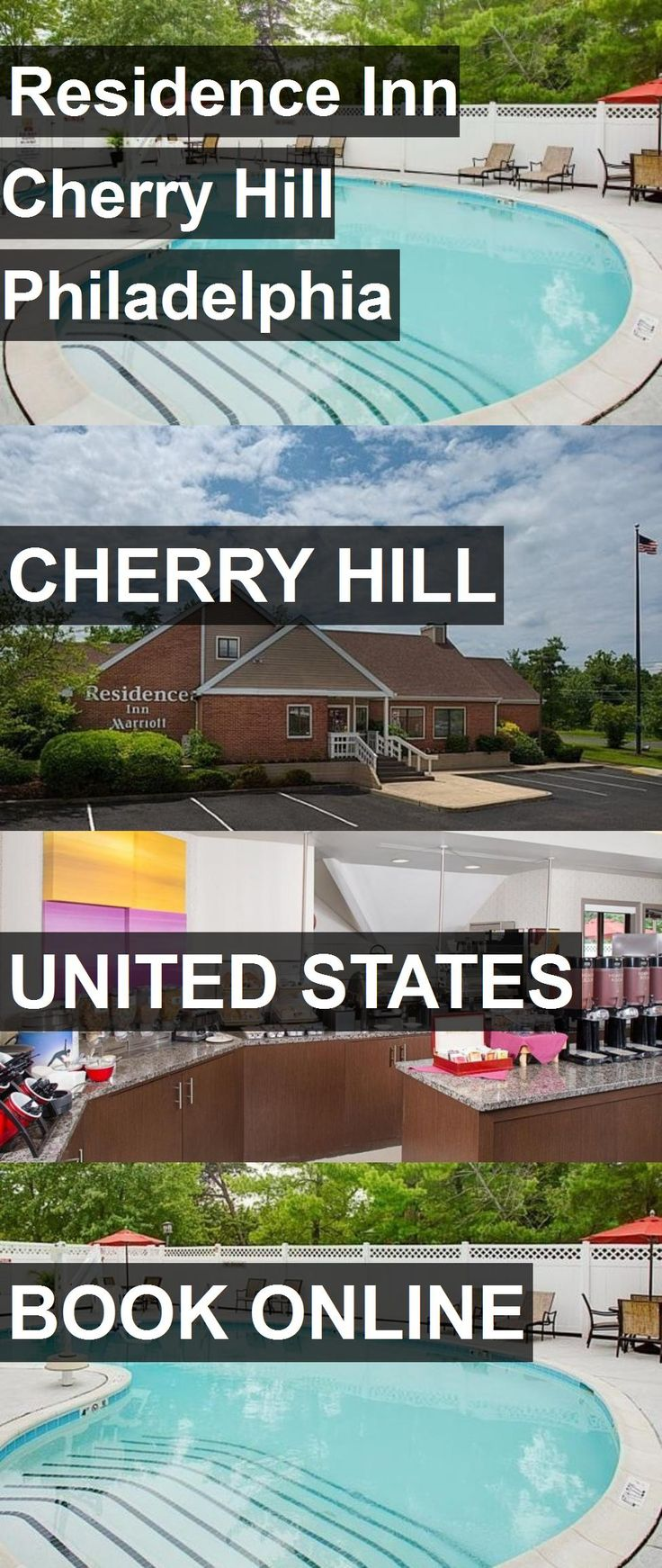 Hotel Residence Inn Cherry Hill Philadelphia in Cherry Hill, United States. For more information, photos, reviews and best prices please follow the link. #UnitedStates #CherryHill #ResidenceInnCherryHillPhiladelphia #hotel #travel #vacation