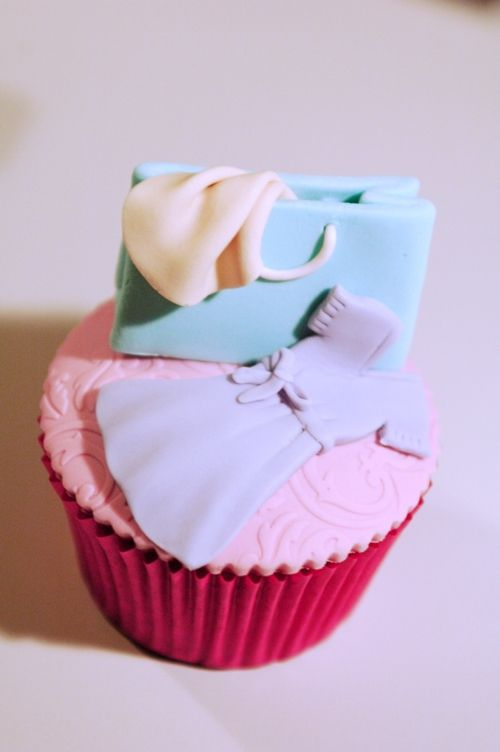 10 Best Images About Shopping Cakes On Pinterest Shoe