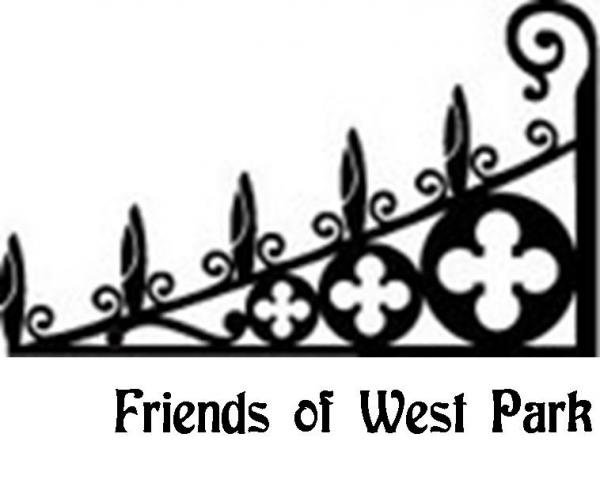 Friends of West Park Meeting 3 October 2012
