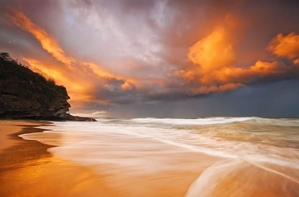 Beautiful landscape photography by Drew Hopper, an Australian landscape photographer currently situated on the beautiful Mid North Coast of New South Wales