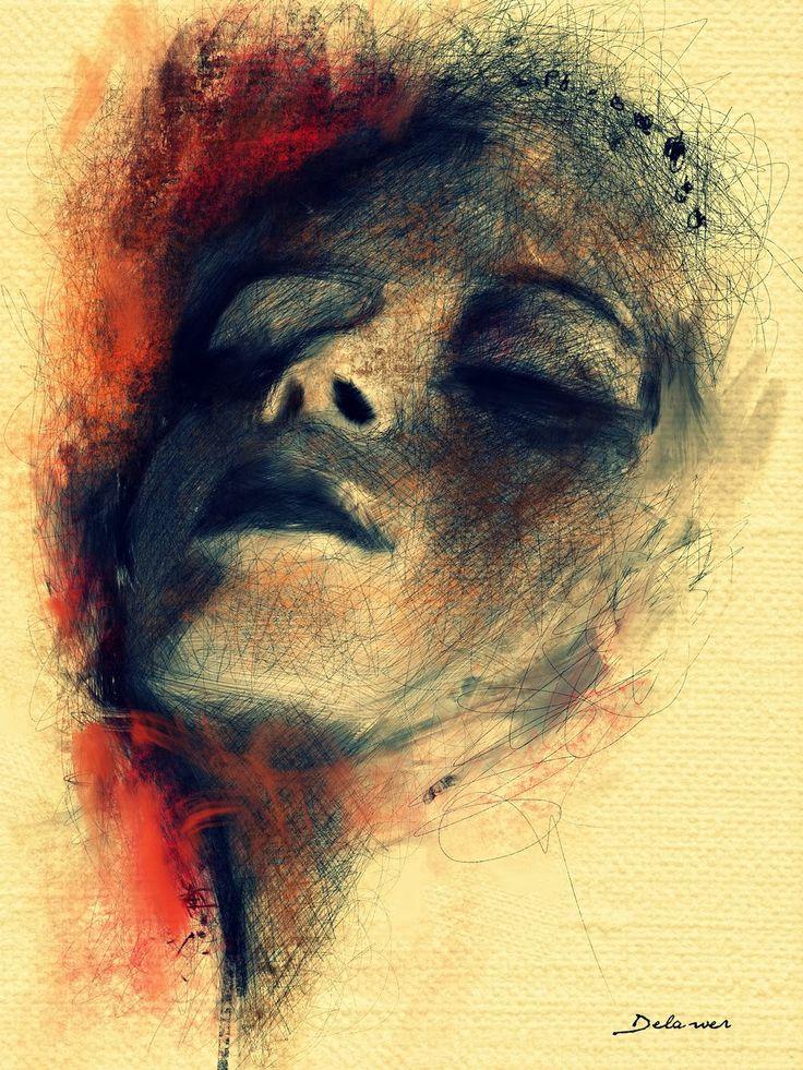 Delawer Omar... | Kai Fine Art