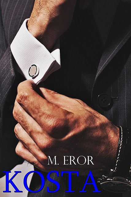 Here is what I read blog: KOSTA by M. Eror