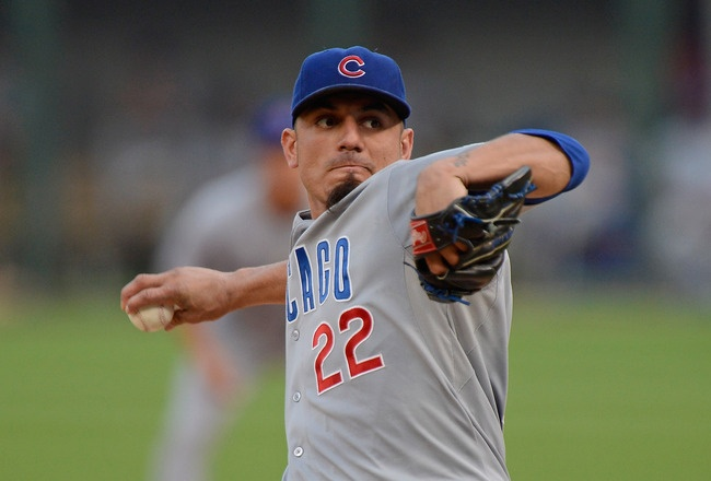 MLB Trade Rumors: One Move Each MLB Team Can Make to Get into Contention