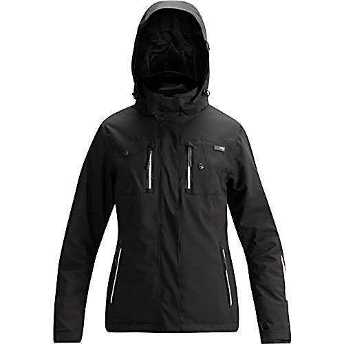 Orage Grace Womens Insulated Ski Jacket 2012 by Orage. $249.99. Performance fit and preformed elbows give you a full range of motion. Multiple internal and external pockets. Mesh-lined underarm zip vents. Thermolite insulation. Hood provides 180-degree field of view. Orage Grace Womens Insulated Ski Jacket 2012 - Orage Women's Grace Jacket 2012: Style and grace don't even to begin to describe the Women's Grace Jacket. It's super sleek styling is no match for it's hig...