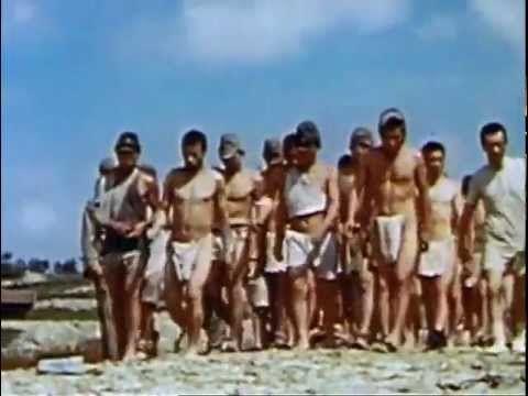 A guerra do Japão - Inferno no pacifico - Imperdível Documentário HD