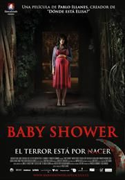 Baby Shower / Blood Shower / Детский душ  (2011)