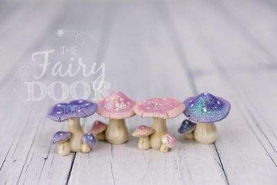 The original Fairy Door Store! Install a Fairy Door today and bring some magic into your life. Every Fairy Door bought from The Fairy Door Store comes beautifully packaged and includes a magical golden key. From Mushrooms to Mailboxes, Staircases t