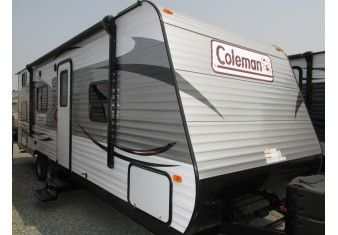Seen on Arbutus RV: 2016 Coleman Lantern Edition 274BH  STK# DA16N2763
