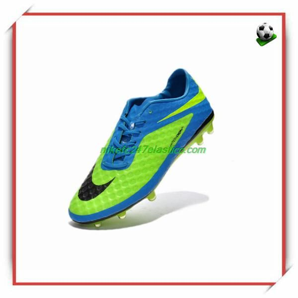 THE NEW NEYMAR JR cleats for kids | Futsal Boots For Kids New Neymar Nike Hypervenom Phantom FG Flash Lime