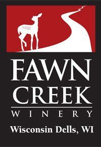 WI: Fawn Creek Winery in Wisconsin Dells. Check out live music schedule.