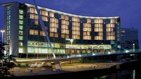 The Lowry Hotel up for sale