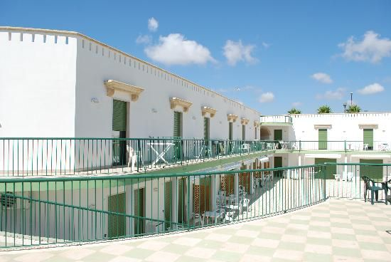 ci hanno scelto http://www.salentoclub.it/residence-cala-verde-marina-di-mancaversa