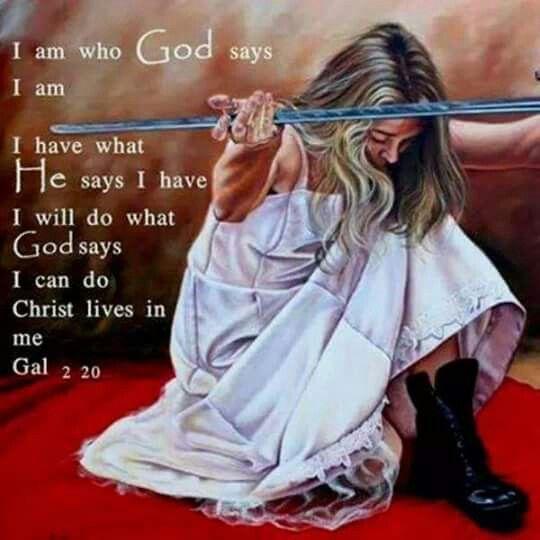 39 Best Women Warriors For God Images On Pinterest