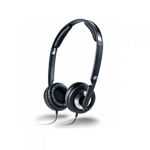 Sennheiser PXC 250 II - NoiseGard™ active noise cancellation technology - Ideal for use on a plane, train, bus or in any other noisy environment