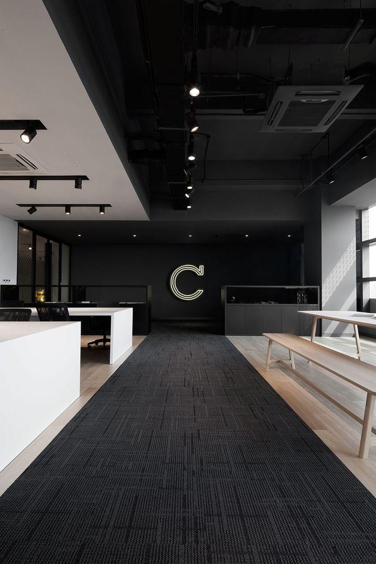 Decor Shopping Office