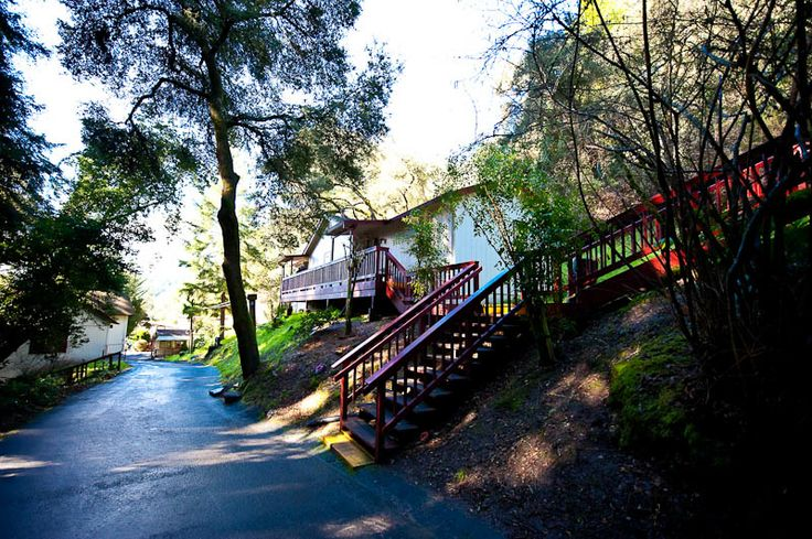 9 best images about holistic rehabs on pinterest san for Northern california summer camps