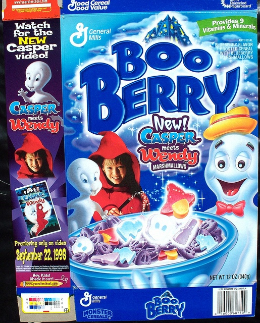 110 Best Frankenberry, Boo Berry, Count Chocula Images On