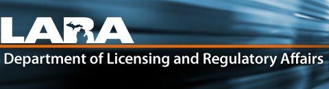 LARA - MI Department of Licensing and Regulatory Affairs